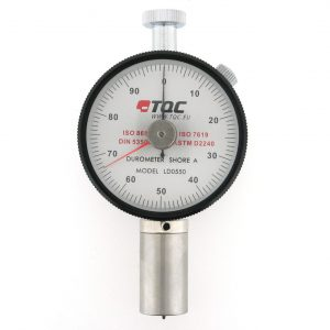 TQC Shore Hardness Gauge
