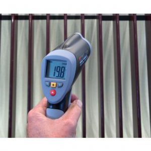 TQC Infrared Thermometer Standard