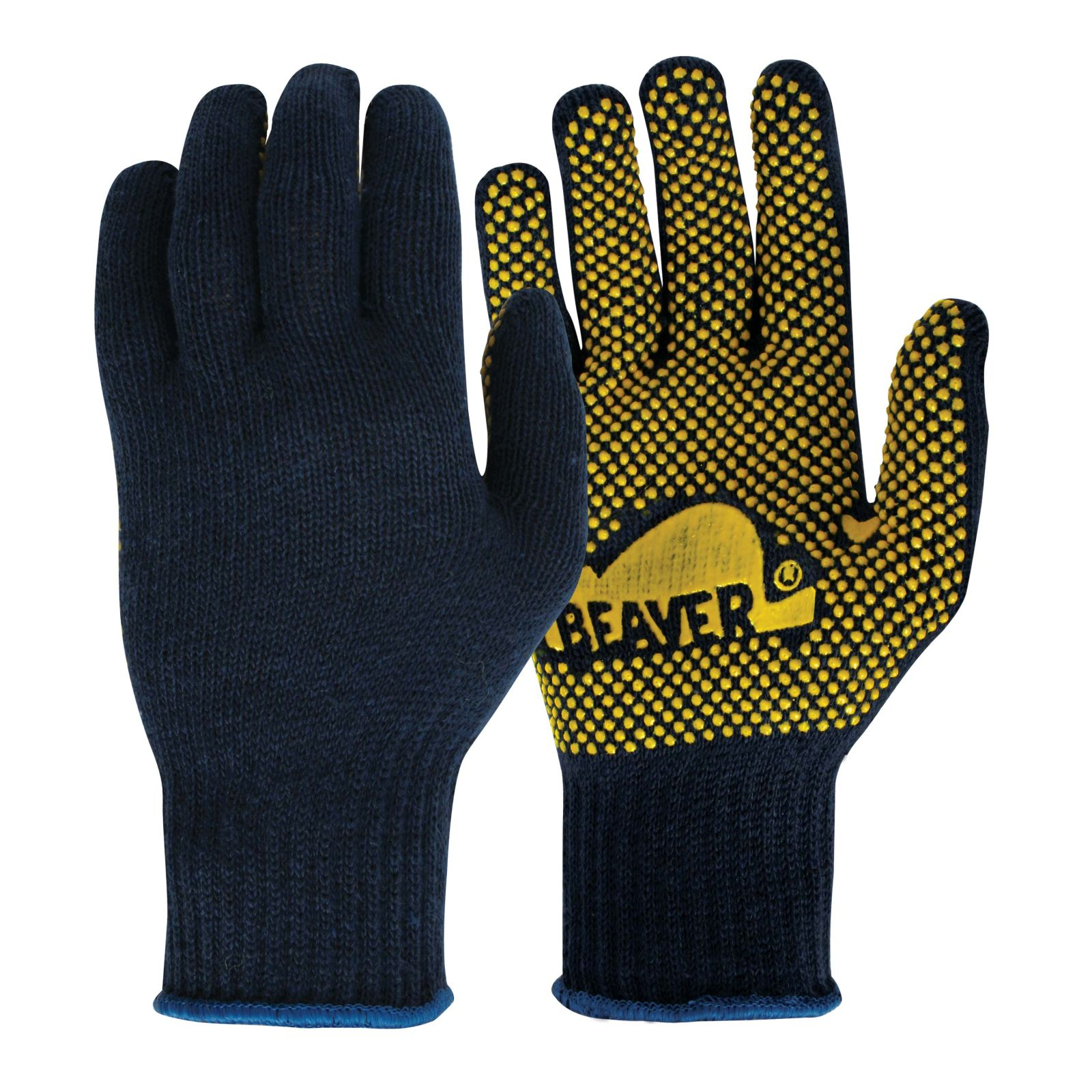 Beaver Hand Protection