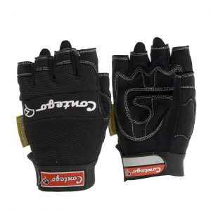 Fingerless Hand Protection