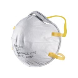 3M™ Cupped Respirators P2
