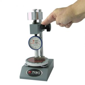 TQC Shore Hardness Gauge Test Stand
