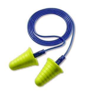 3M Corded Earplugs
