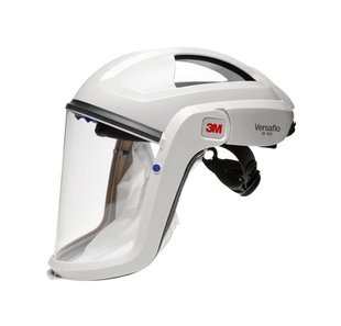 3M™ Versaflo™ M-106 Faceshield, Coated Visor & Comfort Faceseal