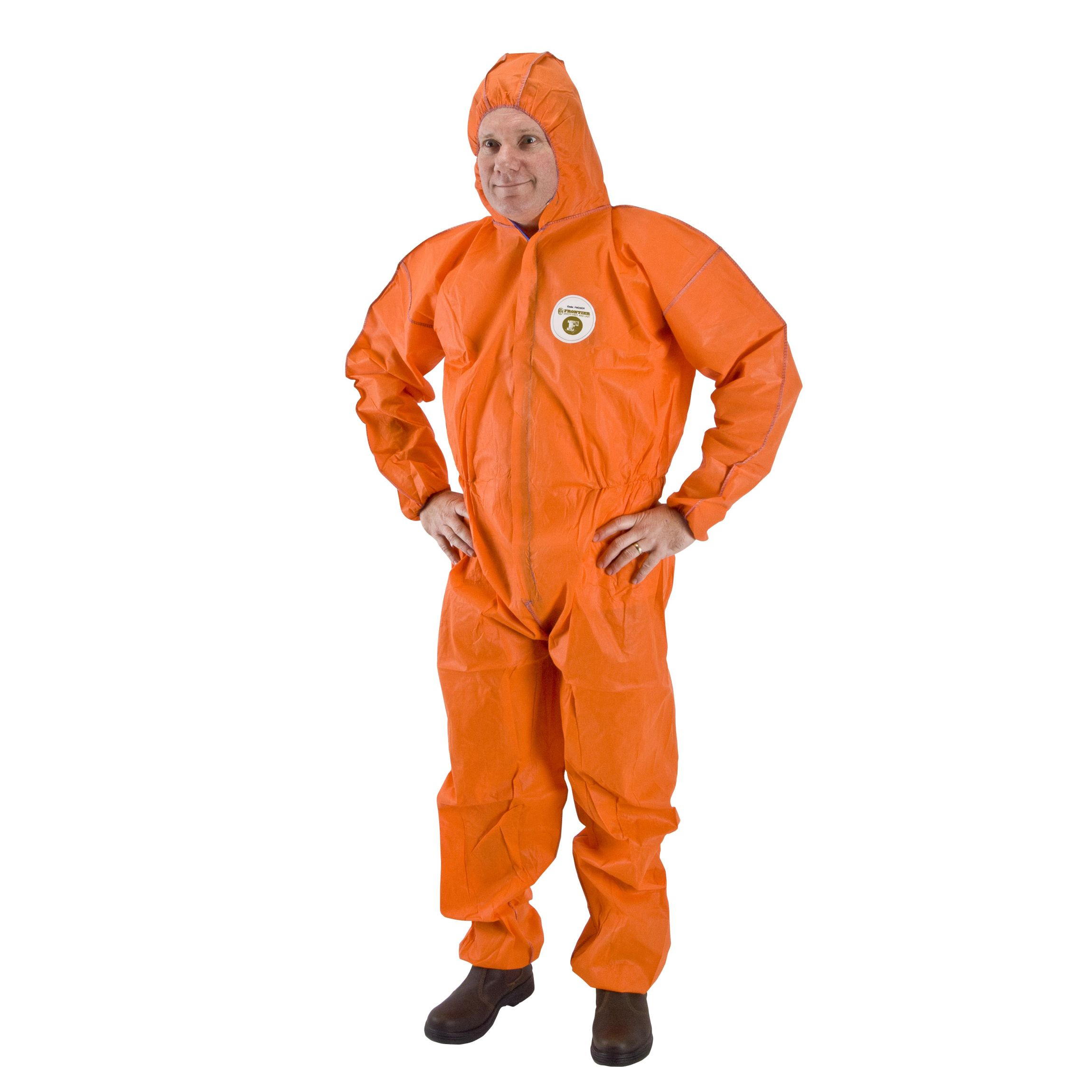 Beaver Disposable Overall