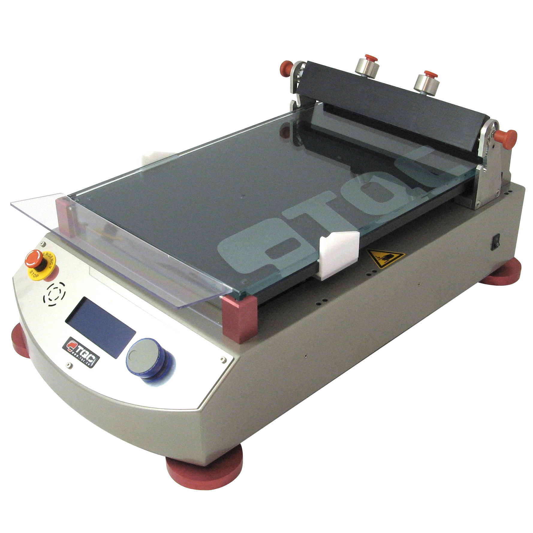 TQC Automatic Film Applicators